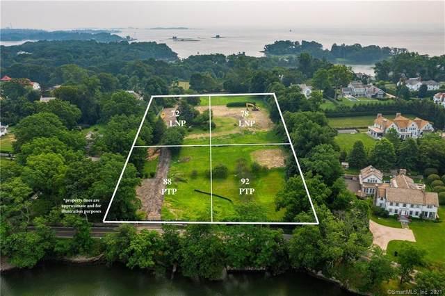 88 Pear Tree Point Rd, Darien, CT 06820 (MLS #170419707) :: Michael & Associates Premium Properties | MAPP TEAM