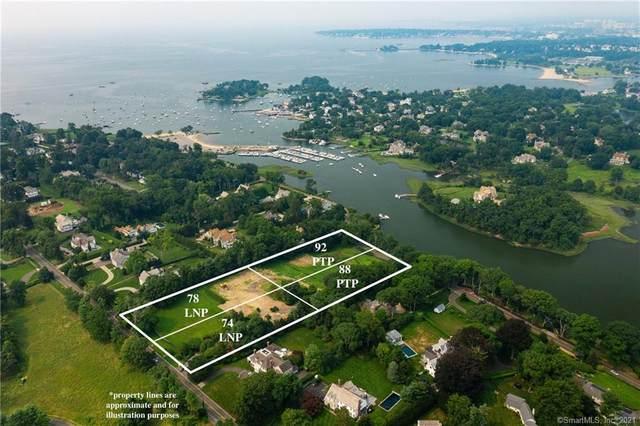 74 Long Neck Point Road, Darien, CT 06820 (MLS #170419837) :: Michael & Associates Premium Properties | MAPP TEAM