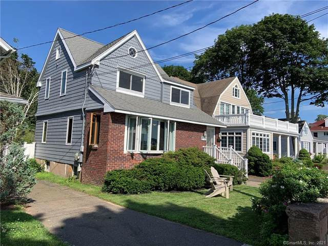 215 Townsend Avenue, New Haven, CT 06512 (MLS #170420072) :: Spectrum Real Estate Consultants