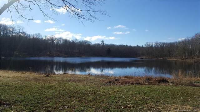 00 Parker Road, Hampton, CT 06247 (MLS #170420269) :: Chris O. Buswell, dba Options Real Estate