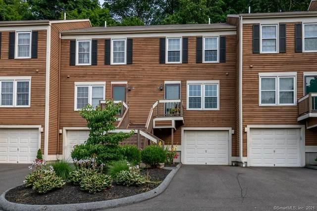 116 Foxbridge Village Road #116, Branford, CT 06405 (MLS #170420560) :: GEN Next Real Estate