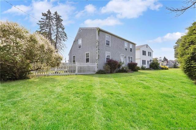 1 Sagamore Terrace E, Westbrook, CT 06498 (MLS #170420751) :: Linda Edelwich Company Agents on Main