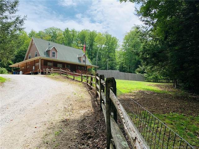 2 Hannafin Road, Colebrook, CT 06021 (MLS #170421041) :: Linda Edelwich Company Agents on Main