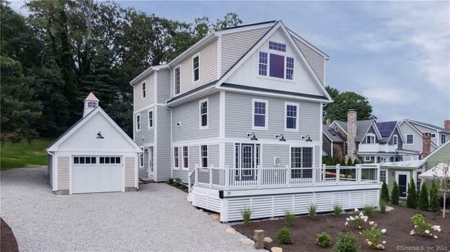 39 Front Street, Groton, CT 06340 (MLS #170421099) :: Kendall Group Real Estate | Keller Williams