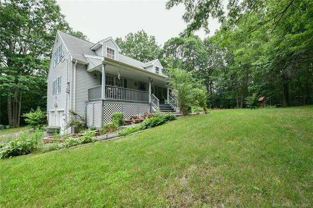 38 Colonial Court, Wolcott, CT 06716 (MLS #170421219) :: Next Level Group