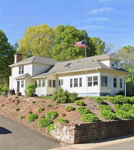 41 Highwood Avenue, Southington, CT 06489 (MLS #170421356) :: Hergenrother Realty Group Connecticut