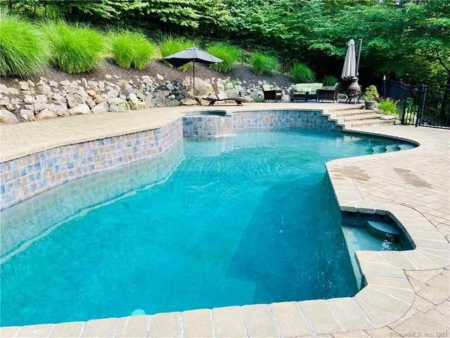 24 Gelding Hill Road, Newtown, CT 06482 (MLS #170421468) :: GEN Next Real Estate