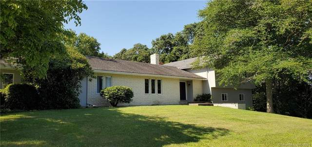 59 Colonial Drive, Waterford, CT 06385 (MLS #170421500) :: Linda Edelwich Company Agents on Main