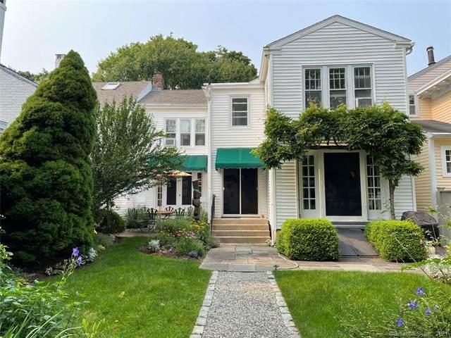 21 High Street, Stonington, CT 06378 (MLS #170421642) :: Chris O. Buswell, dba Options Real Estate