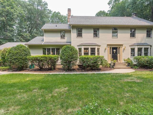 114 Country Club Road, Avon, CT 06001 (MLS #170421710) :: Forever Homes Real Estate, LLC