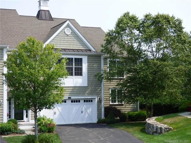 57 Great Heron Lane #57, Brookfield, CT 06804 (MLS #170421914) :: Alan Chambers Real Estate