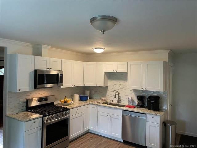 31 Old Shelter Rock Road, Danbury, CT 06810 (MLS #170422009) :: Team Feola & Lanzante   Keller Williams Trumbull