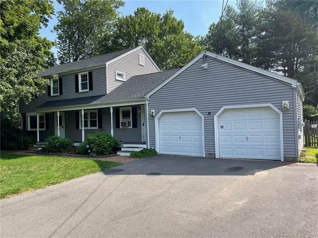 2 Deepwood Drive, Avon, CT 06001 (MLS #170422031) :: Faifman Group
