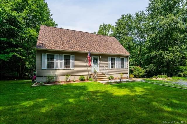 19 Desjardins Drive, Montville, CT 06382 (MLS #170422253) :: Spectrum Real Estate Consultants