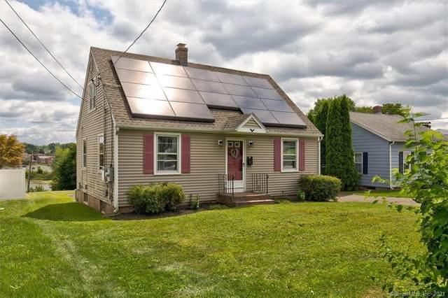 76 Lakeside Avenue, Middletown, CT 06457 (MLS #170422269) :: GEN Next Real Estate