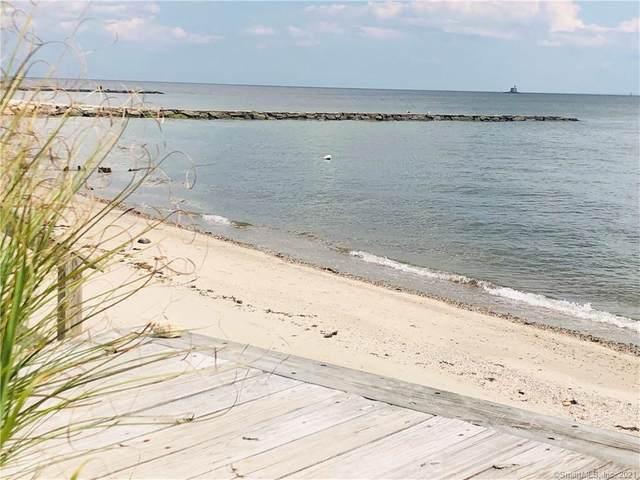 963 Fairfield Beach Road, Fairfield, CT 06824 (MLS #170422365) :: Spectrum Real Estate Consultants
