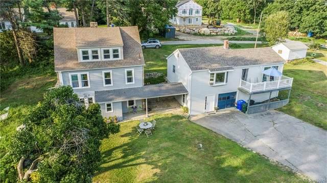 110 Elm Street S, Groton, CT 06340 (MLS #170423047) :: Kendall Group Real Estate | Keller Williams