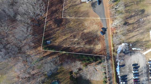 65B Fairy Dell Road, Clinton, CT 06413 (MLS #170423112) :: Around Town Real Estate Team