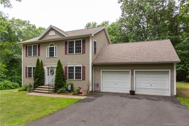 1181 Spindle Hill Road, Wolcott, CT 06716 (MLS #170423203) :: GEN Next Real Estate