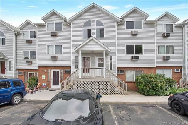 925 Oronoke Road 30I, Waterbury, CT 06708 (MLS #170423223) :: GEN Next Real Estate
