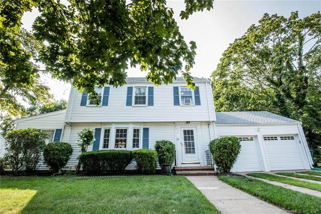 36 Rochford Avenue, Hamden, CT 06514 (MLS #170423255) :: Kendall Group Real Estate   Keller Williams