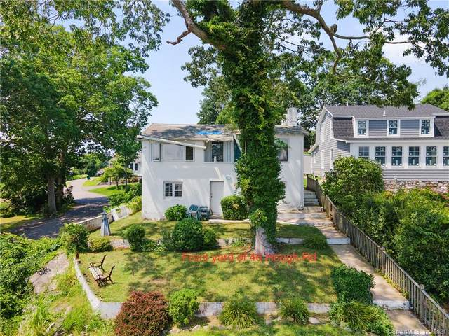 46 Hough Road, Old Lyme, CT 06371 (MLS #170423300) :: Around Town Real Estate Team