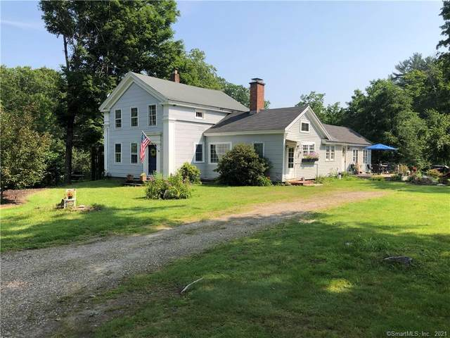 34 Maple Hollow Road, New Hartford, CT 06057 (MLS #170423466) :: Chris O. Buswell, dba Options Real Estate