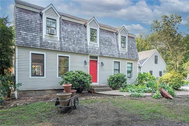 47 Ridgeline Road, Easton, CT 06612 (MLS #170423472) :: GEN Next Real Estate