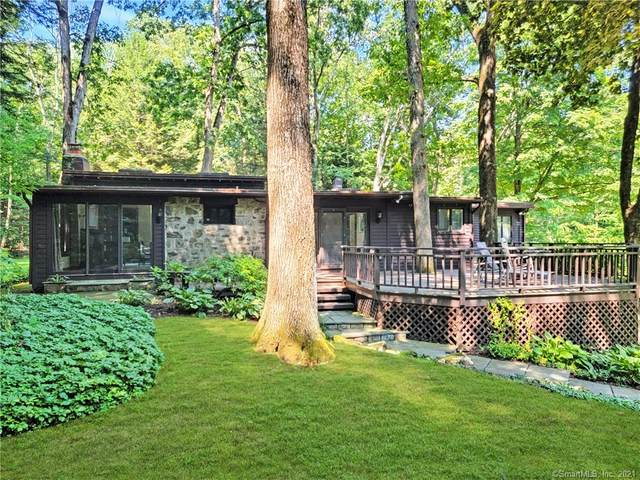 58 W Redding Road, Danbury, CT 06810 (MLS #170423501) :: GEN Next Real Estate