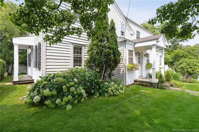 1044 North Street, Greenwich, CT 06831 (MLS #170423519) :: Next Level Group