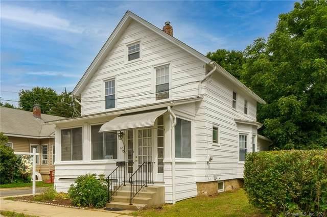 65 Hayden Street, Windham, CT 06226 (MLS #170423566) :: Team Feola & Lanzante | Keller Williams Trumbull