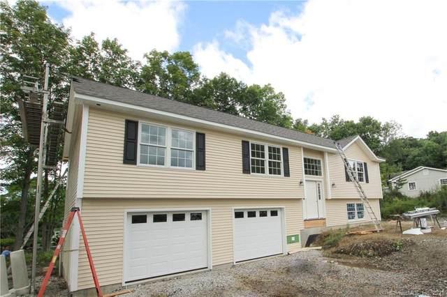 2 Kevin Drive, Danbury, CT 06811 (MLS #170423630) :: Chris O. Buswell, dba Options Real Estate