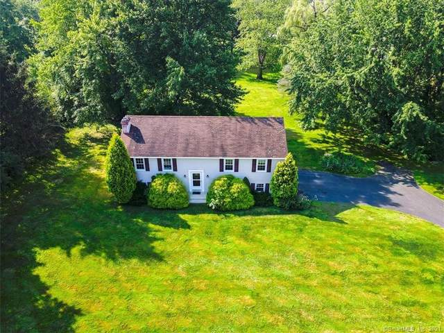 16 Standish Road, New Milford, CT 06776 (MLS #170423710) :: Sunset Creek Realty