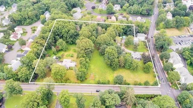 131 Turn Of River Road, Stamford, CT 06905 (MLS #170423849) :: Michael & Associates Premium Properties | MAPP TEAM