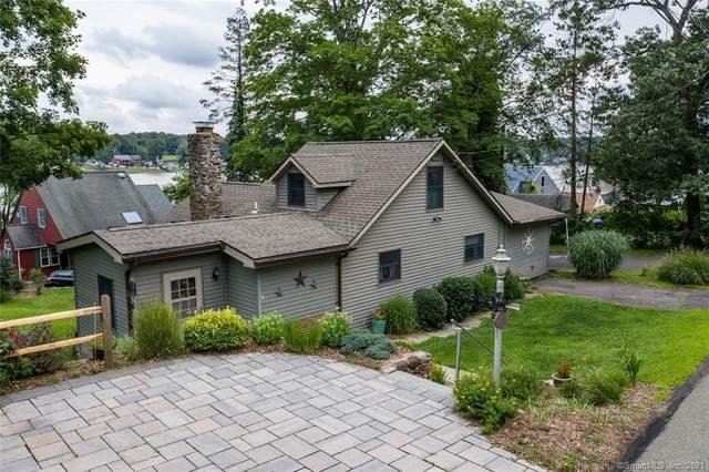 10 Lake Shore Drive, Middlefield, CT 06455 (MLS #170423932) :: Linda Edelwich Company Agents on Main