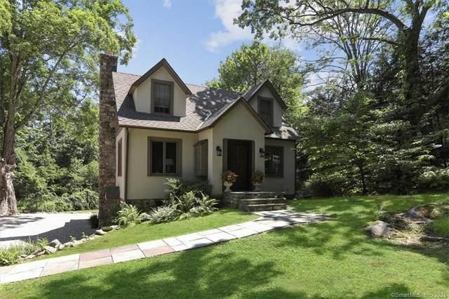 154 Head Of Meadow Road, Newtown, CT 06470 (MLS #170423954) :: Spectrum Real Estate Consultants