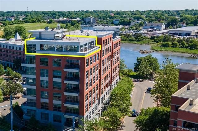 33 N Water Street #802, Norwalk, CT 06854 (MLS #170424045) :: GEN Next Real Estate