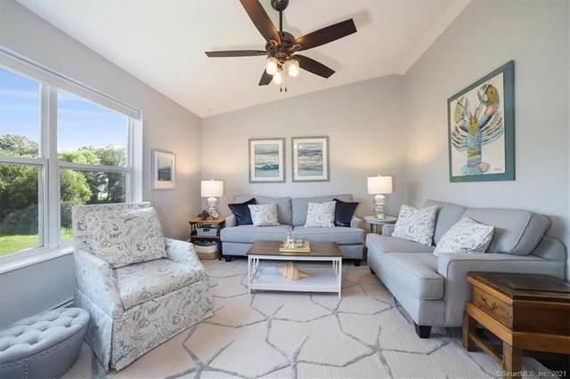 12 Stephanie Court, Madison, CT 06443 (MLS #170424161) :: GEN Next Real Estate