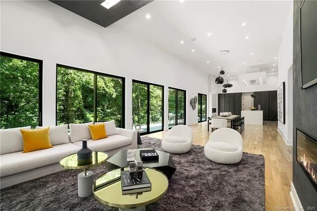123 Dingletown Road, Greenwich, CT 06830 (MLS #170424300) :: Michael & Associates Premium Properties   MAPP TEAM