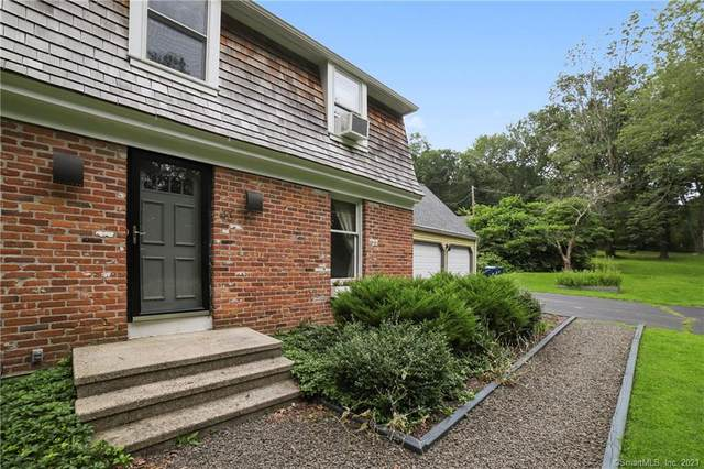 43 Coult Lane, Old Lyme, CT 06371 (MLS #170424596) :: Next Level Group
