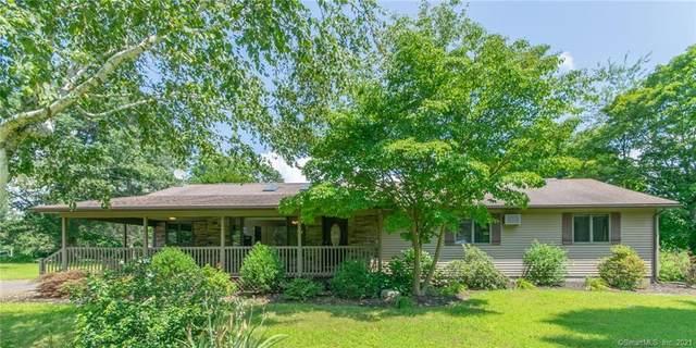 135 Pinney Road, Somers, CT 06071 (MLS #170424597) :: Mark Boyland Real Estate Team