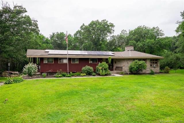 4 Liberty Highway, Putnam, CT 06260 (MLS #170424840) :: GEN Next Real Estate