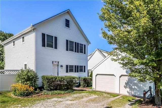 15 Myfield Lane, Washington, CT 06793 (MLS #170424879) :: Around Town Real Estate Team