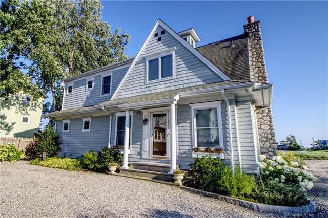 7 Swallow Lane, Westport, CT 06880 (MLS #170424899) :: Michael & Associates Premium Properties   MAPP TEAM