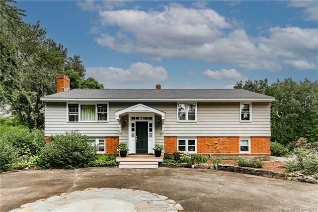 861 Grassy Hill Road, Orange, CT 06477 (MLS #170424918) :: Team Phoenix
