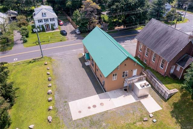 1231 Marion Avenue, Southington, CT 06479 (MLS #170425055) :: Linda Edelwich Company Agents on Main