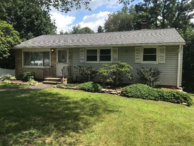 315 Vernon Avenue, Vernon, CT 06066 (MLS #170425064) :: Kendall Group Real Estate | Keller Williams