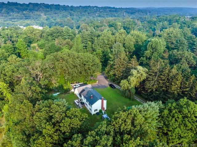 126 Laurel Hill Road, Brookfield, CT 06804 (MLS #170425117) :: GEN Next Real Estate