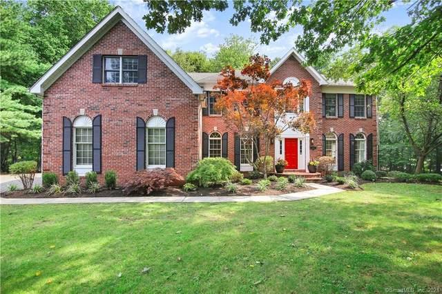 340 Acorn Lane, Fairfield, CT 06890 (MLS #170425124) :: GEN Next Real Estate