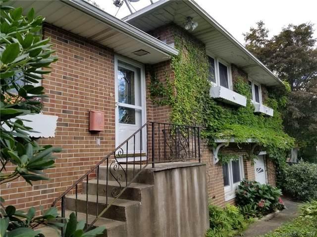 111 Fanning Street, Waterbury, CT 06704 (MLS #170425192) :: GEN Next Real Estate